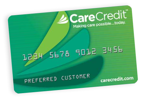 Carmichael Dentist That Accepts CareCredit