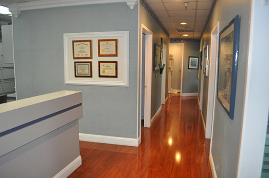 Carmichael CA Dental Office - Jin Kim DMD
